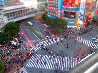 Shibuya 54 | by worldtravelimages.net