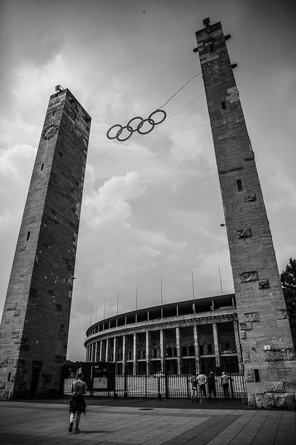 Berlin - 2018