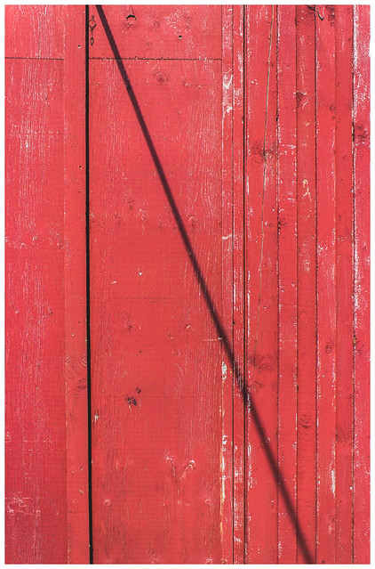 Door & Shadow, Glencoe
