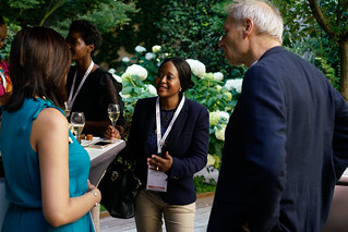 AFRICA CEO FORUM : Women in Business Annual Leadership Meeting. JOUR 2 ©François Grivelet. | by THE AFRICA CEO FORUM