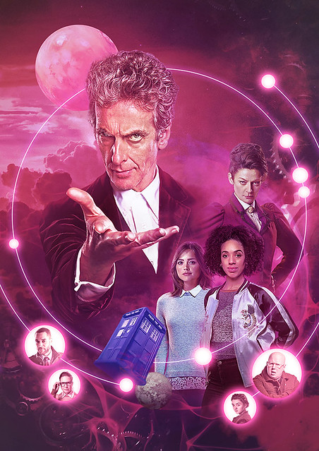 The Capaldi Years
