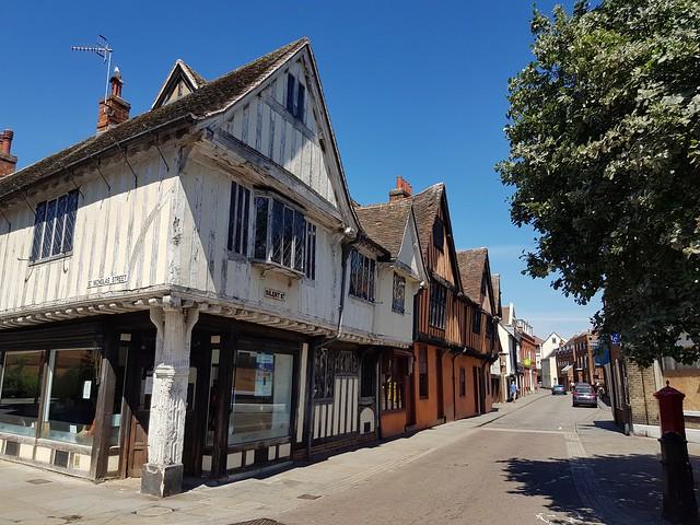 Silent Street | Ipswich