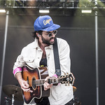 Sat, 09/06/2018 - 6:59pm - Live on WFUV Radio from Forest Hills Stadium, The Head and The Heart on 6/9/18. Photo by Gus Philippas/WFUV