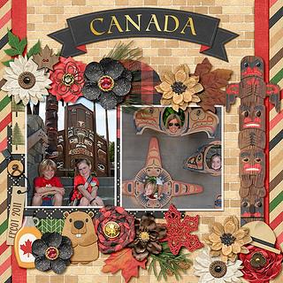 Canada Pavilion 2011 | by marinapj