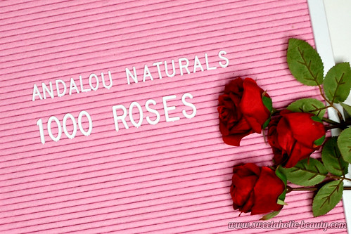 Andalou_Naturals_1000Roses_001 | by sweetaholic-beauty