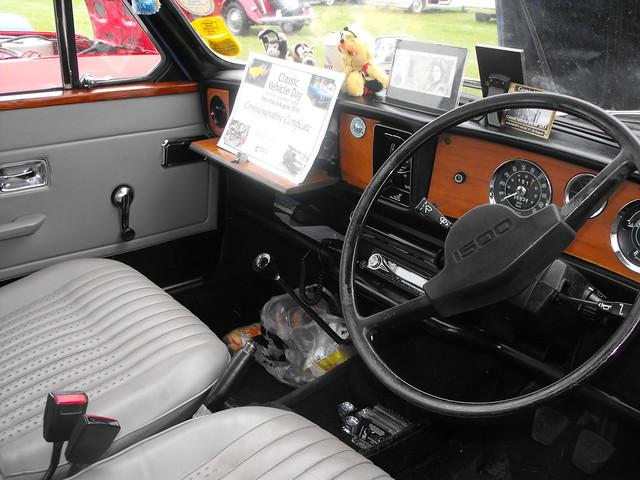 Triumph 1500 - LMO 134L (2)