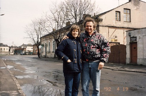 Gideon and Ann in Poland-1 | by gideonariel1