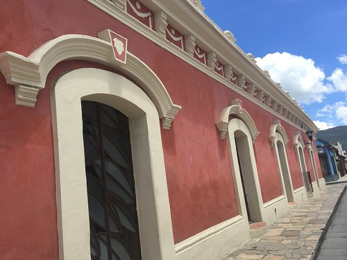 Cathedral, San Cristobal de las casas, Chiapas, Mexico