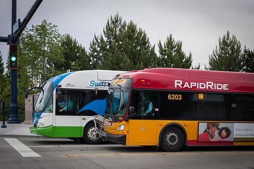 The BRTs of Aurora Vill