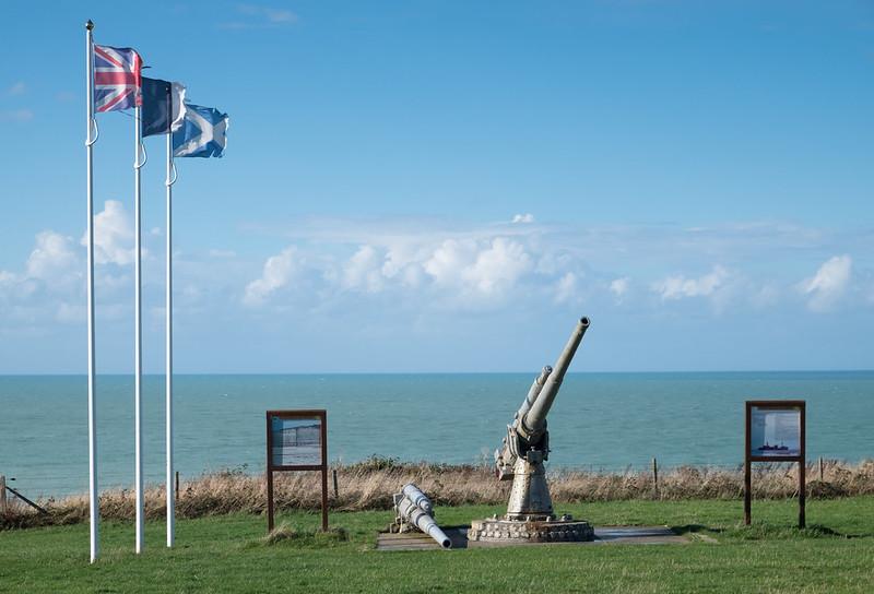 Windblown Memorial