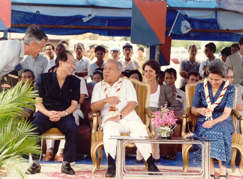 1991-1993 Cambodia