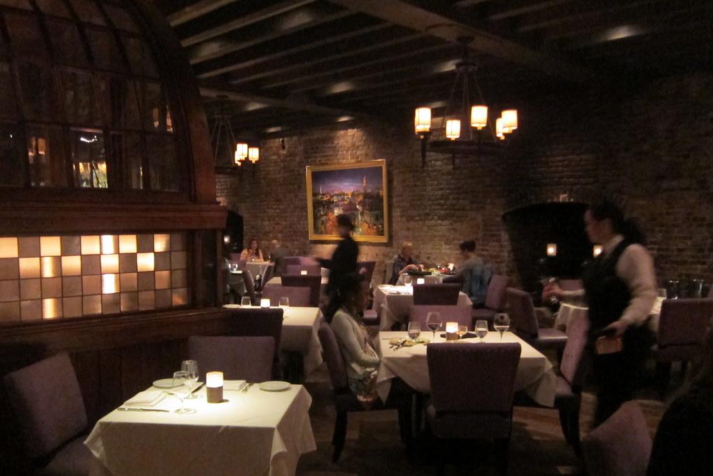 Charleston - French Quarter: McCrady's