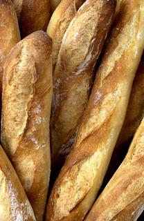Baguette Tradition | by französisches Landwirtschaftsministerium