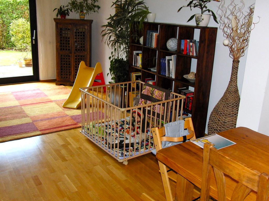 Wohnzimmer (Eichenparkett)  Andreas Herde  Flickr