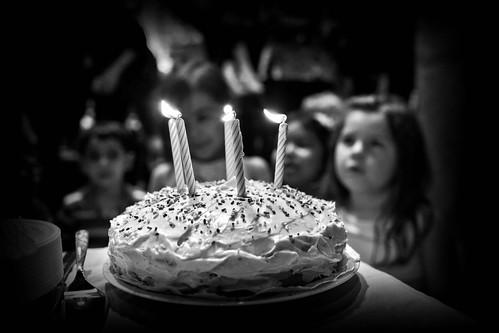 Lark's Birthday   by dr.snitch