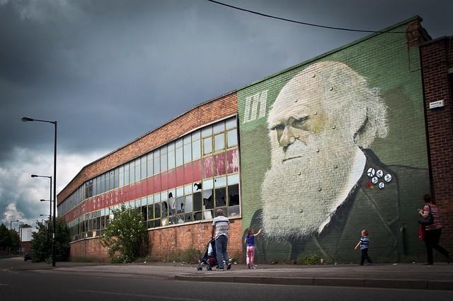 Darwin ....