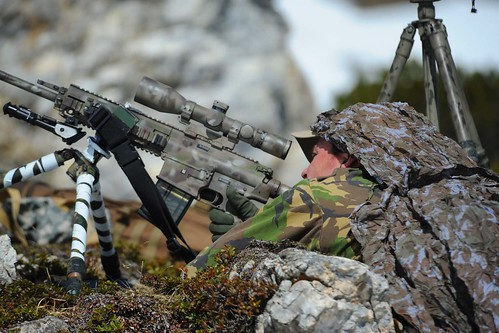 ISTC Pfullendorf Marksman   by 7th Army Training Command