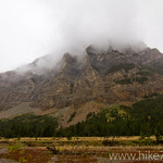Sarcee Mountain