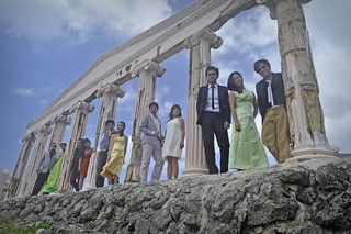 bakasyonistas at fortune island | by phil_trophy