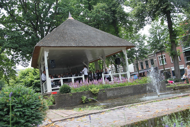 Concert De Kiosk
