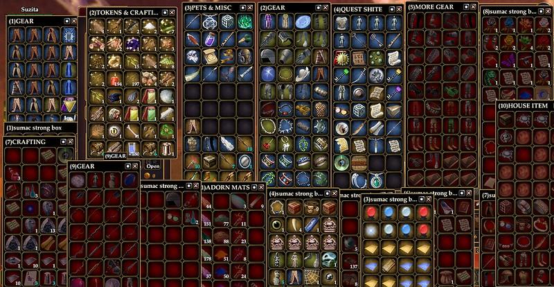 eq2 inventory