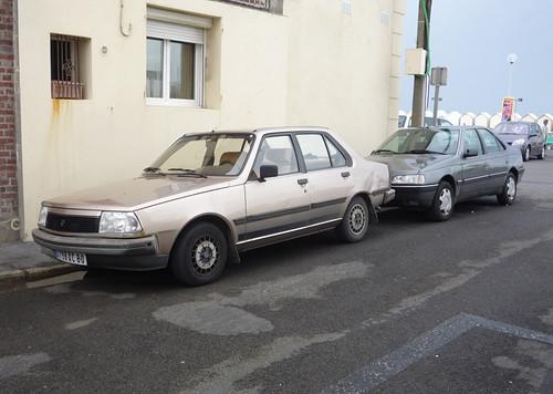Renault 18GTL Type 2 | by Spottedlaurel