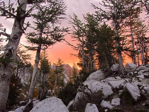 washington hiking cascades backcountry cascademountains enchantments enchantmentlakes theenchantments