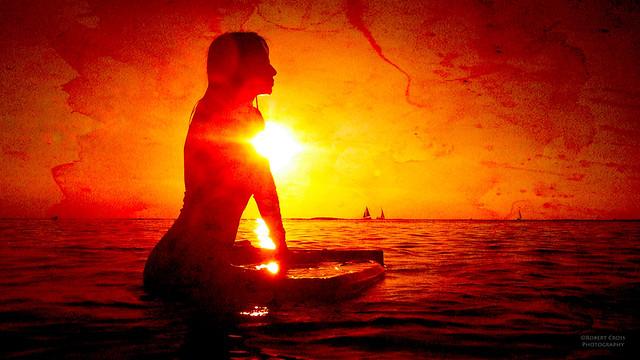 My favorite Hawaiian sunblock