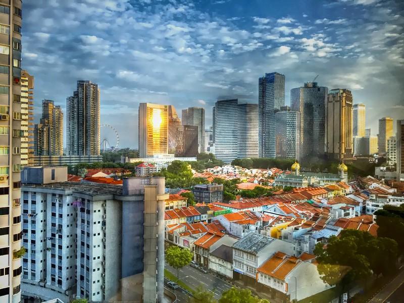 Kampong Glam, Singapore (July 2016)