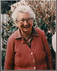 Mrs Catherine East