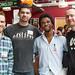 Duncan, Gonzalo, Francis, Bob by photographer4am