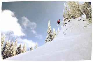 Kyle Davis | by ospreyraftingco