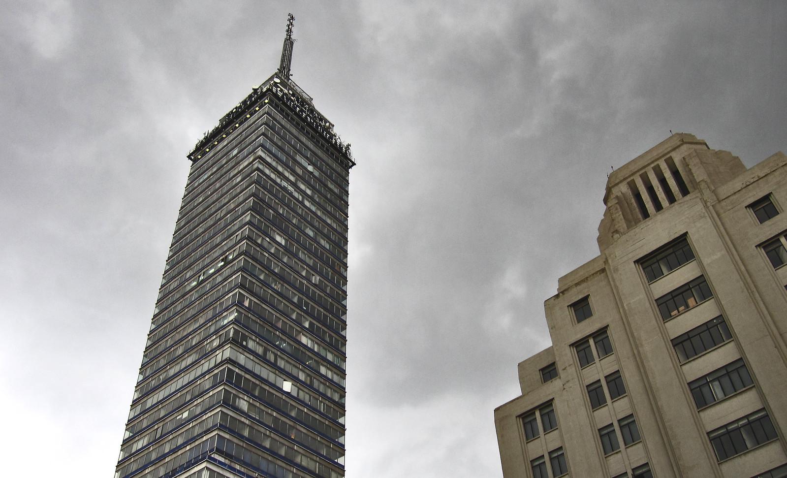 Ciudad de Mexico 550