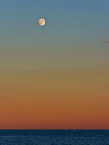 midautumnfestival spencersmithpark burlington ontario canada sunset