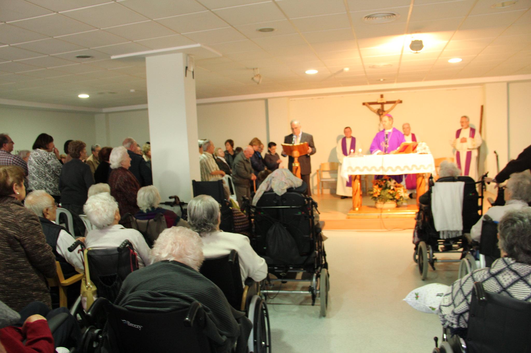 (2016-02-13) - Inauguración Virgen De Lourdes, La Molineta - Archivo La Molineta (023)