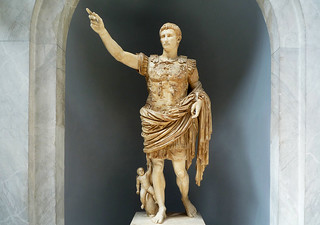 Augustus of Primaporta | by profzucker