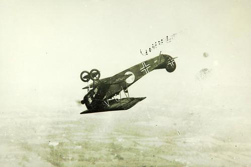 Fokker, D.VII