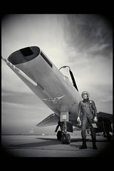 F-100 and George Cooper