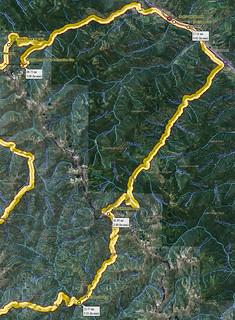 Third day map