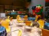 八二三戰史館賣店(八二三咖啡.藝廊)藝廊一角