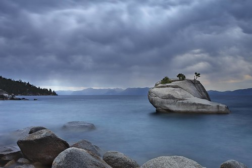 Stormy Bonsai | by the_tahoe_guy