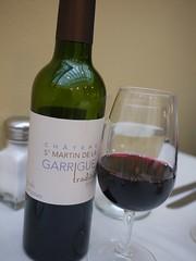 木, 2012-08-02 18:11 - Château St. Martin de la Garrigue
