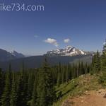 Blake on Loop Trail