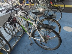 火, 2012-07-31 09:53 - 自転車