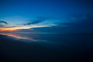 6:08 Sunrise | by hoovdaddy