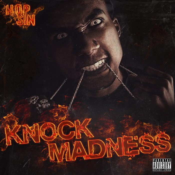 Hopsin - Knock Madness | BamWun | Flickr