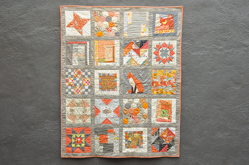 Quilt Front | by the workroom