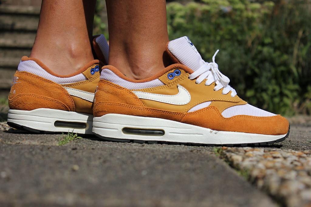 official photos 8d909 ccec4 ... Nike Air Max 1
