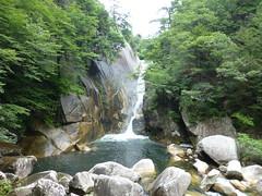42 - 仙娥滝