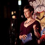 Unbound: Big Time Sensuality | Late night Unbound in our Spiegeltent courtesy of Glasgow Based Words per Minute